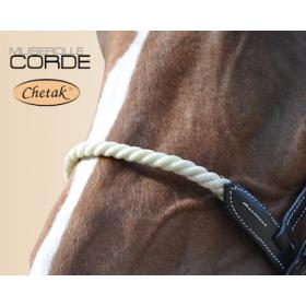 """Nöörist kapsel """"Corde"""""""