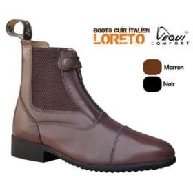 Poolsaapad Loreto