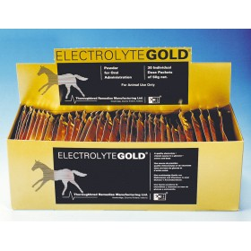 """Elektrolüüdid """"GOLD"""" 50g"""