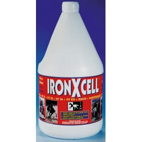 IronXcell toidulisand
