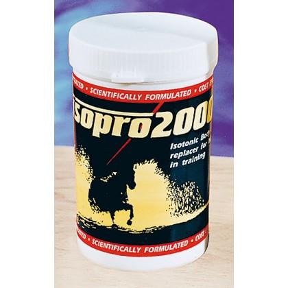Isopro 2000