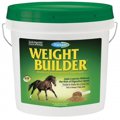 """""""Weight builder"""" kaalu tõstev toidulisand"""