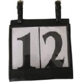 Number vankrile